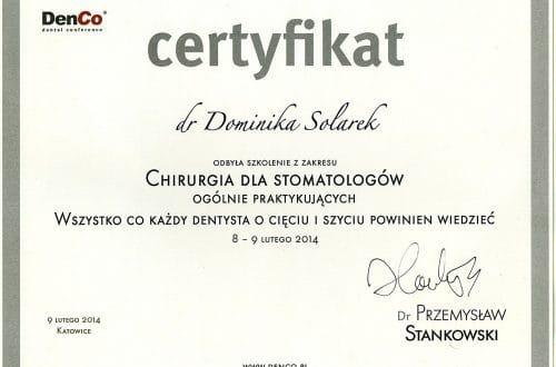 Stomatolog Łódź Bałuty